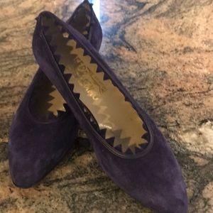Brand new Salvatore Ferragamo shoes
